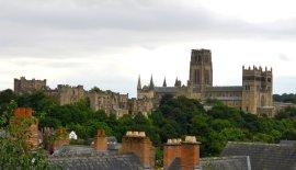Broad View of Durham University