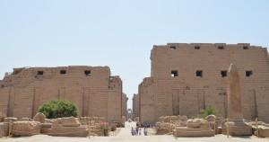 アメン大神殿
