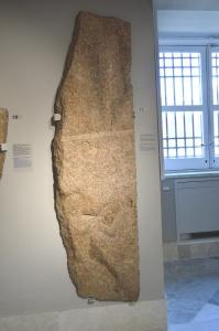 palestrina obelisk