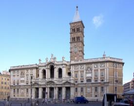 Bascilica di Santa Maria Maggiore