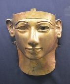 Golden Mask of Sheshonq II
